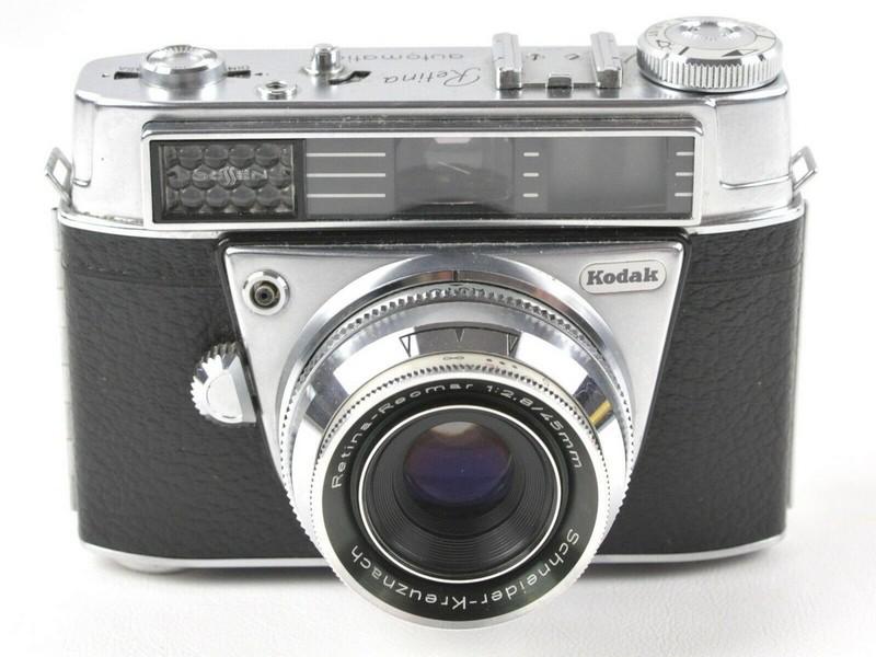 Retina Automatic III 039